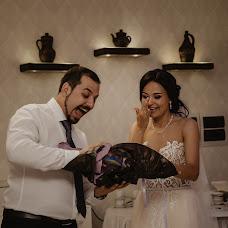 Wedding photographer Anna Storozhevaya (id232683784). Photo of 31.08.2018