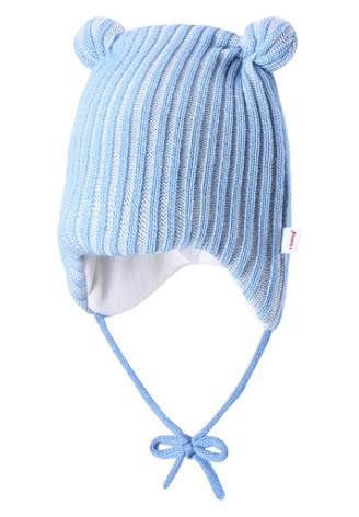 Reima Hesper 518253-6120 Light Blue baby lue