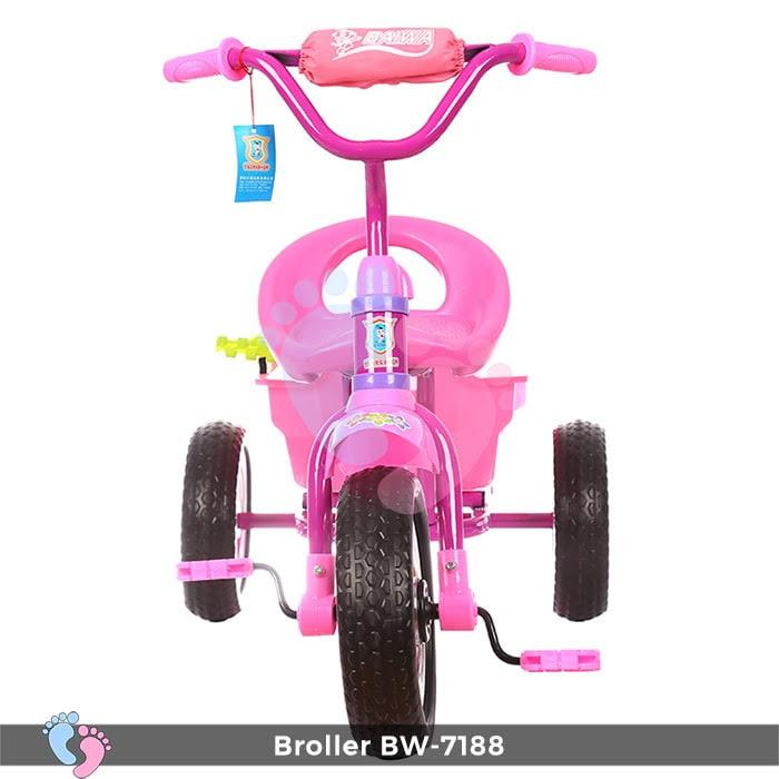 Xe đạp trẻ em 3 bánh Broller XD3-7188 5
