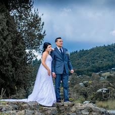 Wedding photographer Eder david Monsalve celis (davidmonsalve). Photo of 28.10.2016