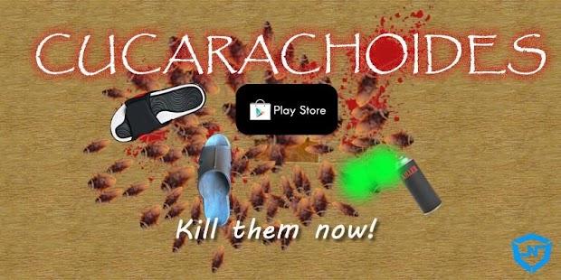 Cucarachoids - náhled