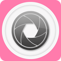 B160 Selfie Camera Editor icon