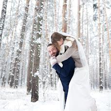 Wedding photographer Vitaliy Rybalov (Rybalov). Photo of 30.01.2018