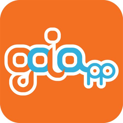 GAIApp - servizi a domicilio 購物 App LOGO-APP試玩