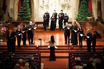 Photo: Cantabile Chamber Singers