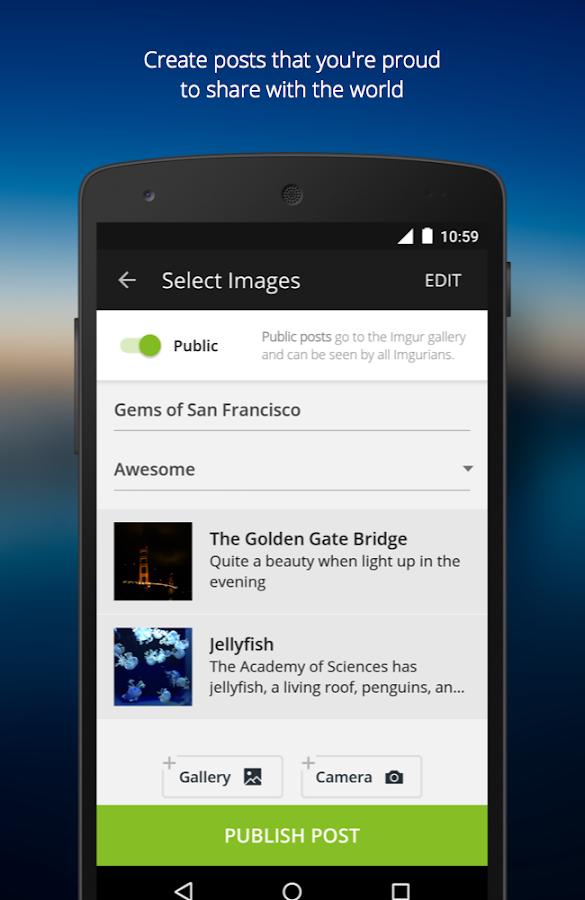 Imgur- screenshot