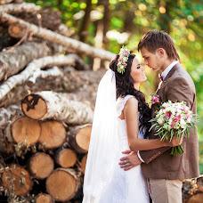 Wedding photographer Veronika Yakush (fotoyakush). Photo of 10.01.2016