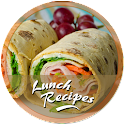 Lunch Recipes FREE icon