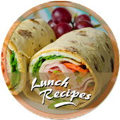 Lunch Recipes FREE