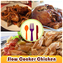 Slow Cooker Chicken Dishes icon