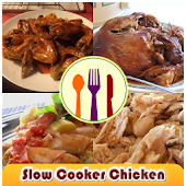 App Slow Cooker Chicken Dishes APK for Windows Phone