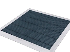Flux Replacement Honeycomb Platform for Beambox Pro