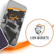 Widgets Lion KWGT