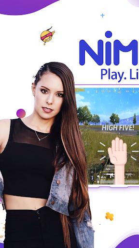 Nimo TV u2013 Play. Live. Share. 1.8.22 screenshots 1