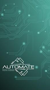 Automate Home - náhled