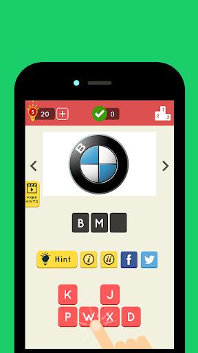 Logo Quiz World  screenshots 17