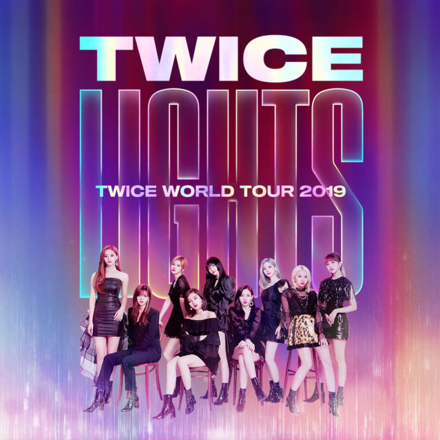 twicelights