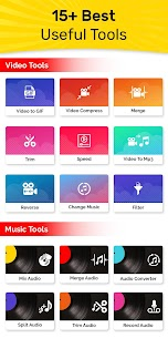 Intro Maker Pro Apk, Promo Video Maker [Pro Features Unlocked] 40.0 3