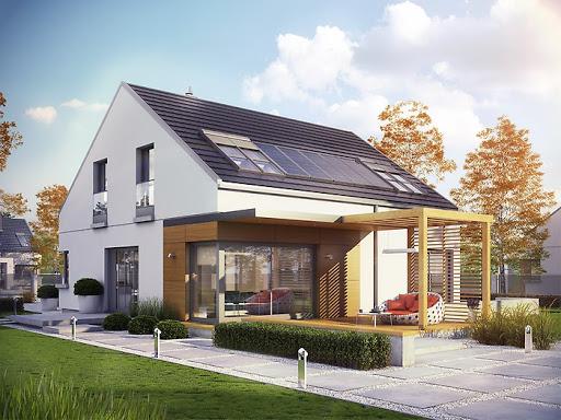 projekt Edgar II G2 Energo Plus