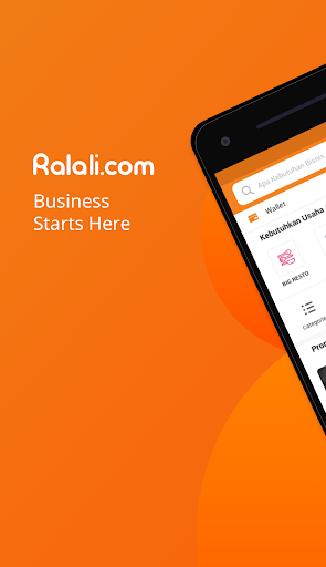 Ralali-Wholesale Center for Online B2B Marketplace 2.18.8 screenshots 1