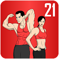 Lose Weight In 21 Days - Home Fitness Workout download