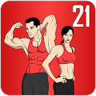 Reto De 21 Días - Perder Peso icon