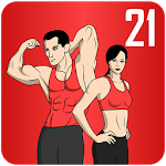Lose Weight In 21 Days - Home Fitness Workout 2.0.0.8