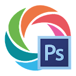Learn Photoshop Icon