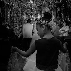 Wedding photographer Uriel Mateos (UrielMateos). Photo of 21.06.2016