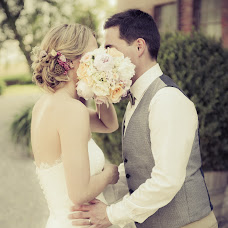 Wedding photographer Madeleine Hillebrand (hovisto). Photo of 29.03.2017