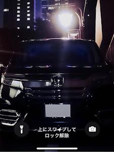 ステップワゴン  SPADA-HYBRID  G-EX   のカスタム事例画像 ゆうぞーさんの2018年10月20日22:40の投稿
