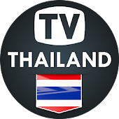 TV Channels Thailand