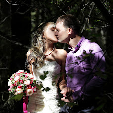 Wedding photographer Vyacheslav Bakhtin (Bakhtin). Photo of 01.10.2014
