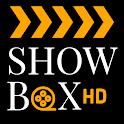 Showbox movies hd free movies icon