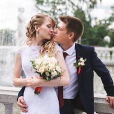 Wedding photographer Andrey Bychkov (andrew). Photo of 07.08.2016