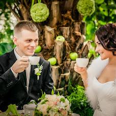 Wedding photographer Dmitriy Mokeev (Hameleon). Photo of 14.06.2013