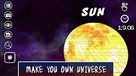 İndir Universe Sandbox Space Simulator : Gravity , Merge 5 3 Apk