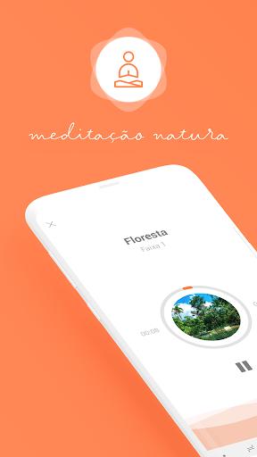 Meditau00e7u00e3o Natura 1.0.4 screenshots 1
