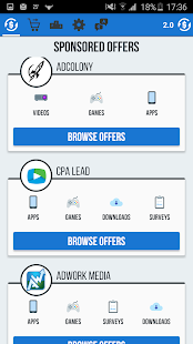 Quick Cash Rewards -Earn Money screenshot
