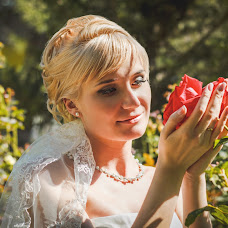 Wedding photographer Yana Karavaeva (22studio). Photo of 23.08.2014