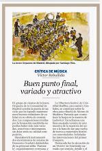 Photo: HdA_140517 Grupo de Viento de la JOCMA rec
