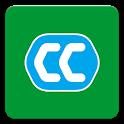 CampingCard ACSI Campsites icon