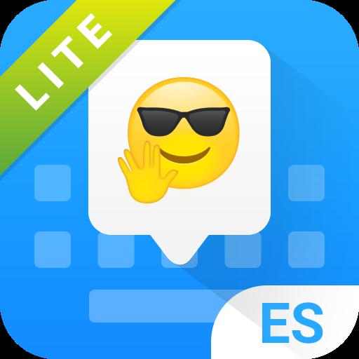 Spanish Lite Keyboard for Facemoji