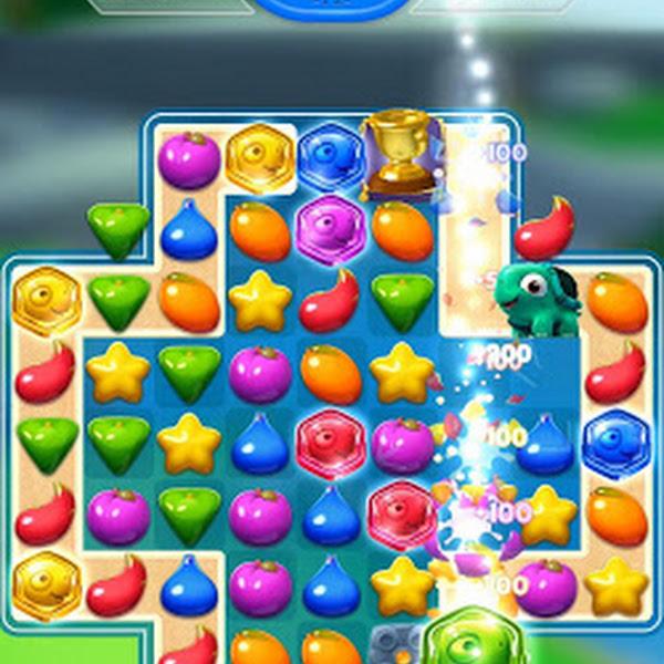 Safari Smash v3.5.204.706231652 [Mod]