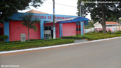 Photo: Prefeitura Municipal de Bandeirantes