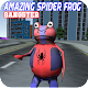 amazing Spider Frog gangaster - Crime City
