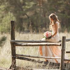 Wedding photographer Elena Chukhil (alexxphoto). Photo of 12.09.2017