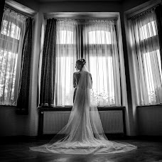 Wedding photographer Radosław Kościelniak (RadoslawKosci). Photo of 05.12.2016