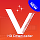 Download Video Downloader - Download Videos Wallpaper & GIF For PC Windows and Mac