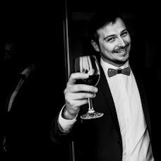Wedding photographer Svetlana Vydrina (vydrina). Photo of 21.10.2016
